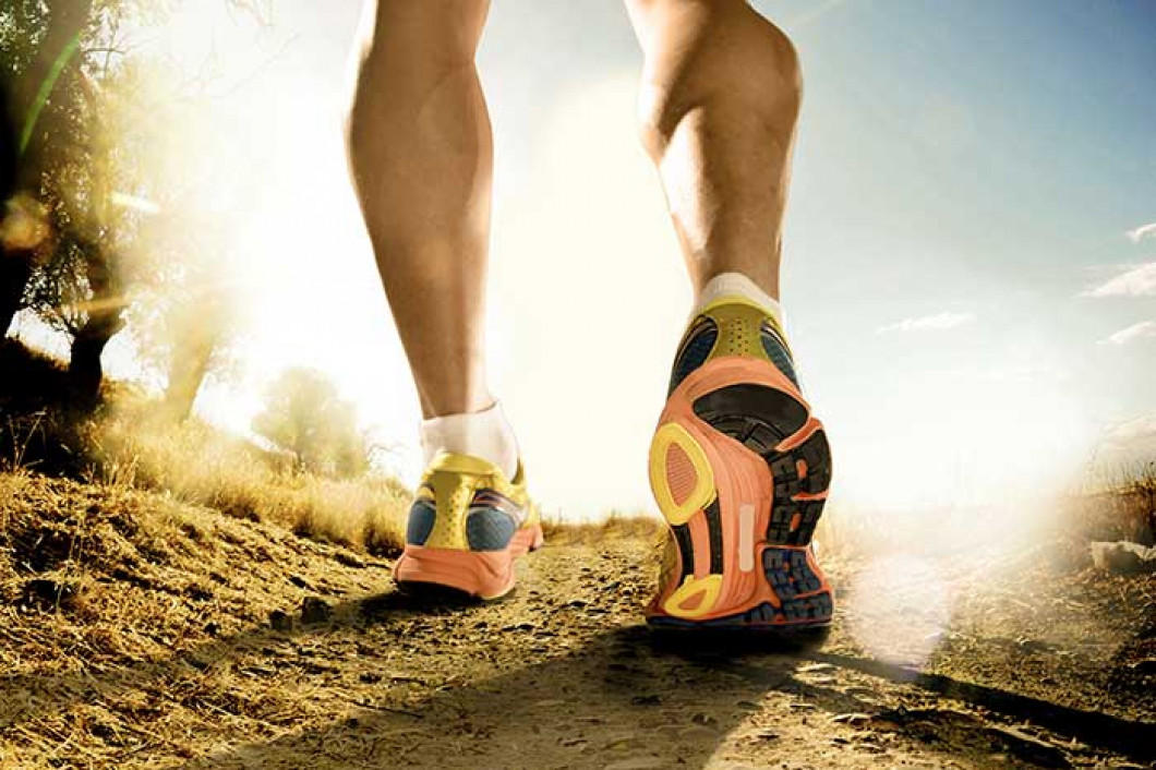 Are you an athlete? If so, you will likely need podiatric care